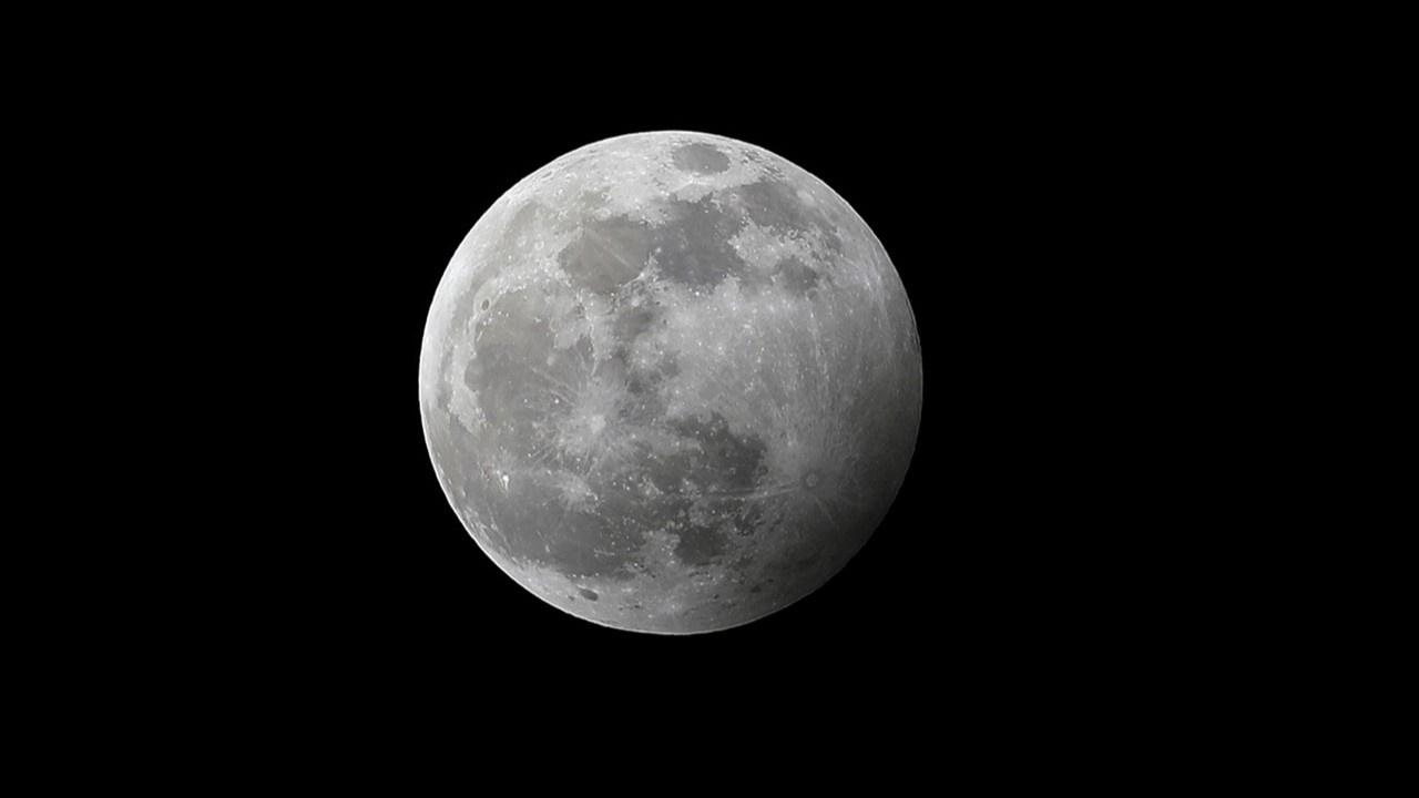 Dünya'ya yeni Ay geliyor!