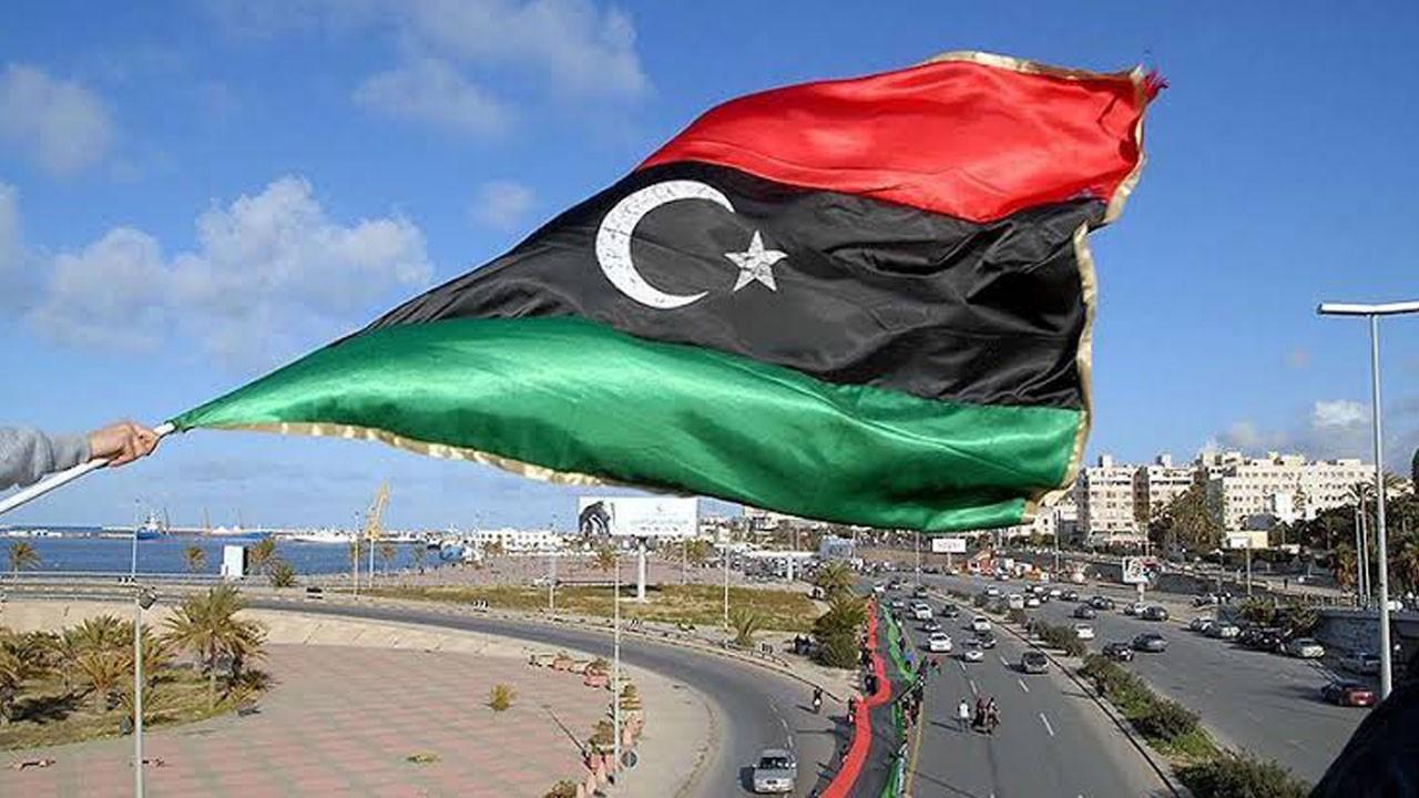 Libya krizi: Çavuşoğlu, Sarrac ile buluştu