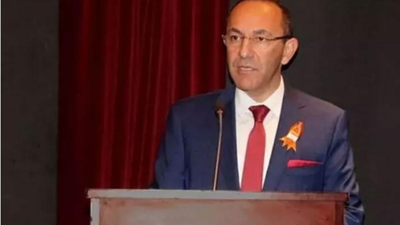 FETÖ suçlamasıyla tutuklanan CHP'li için iddianame
