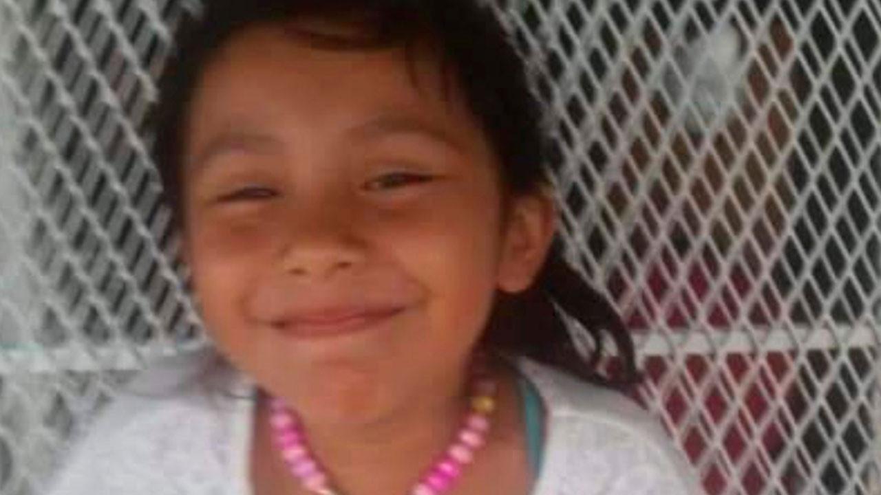 6 yaşındaki Jarid, tecavüze uğradıktan sonra öldürüldü.
