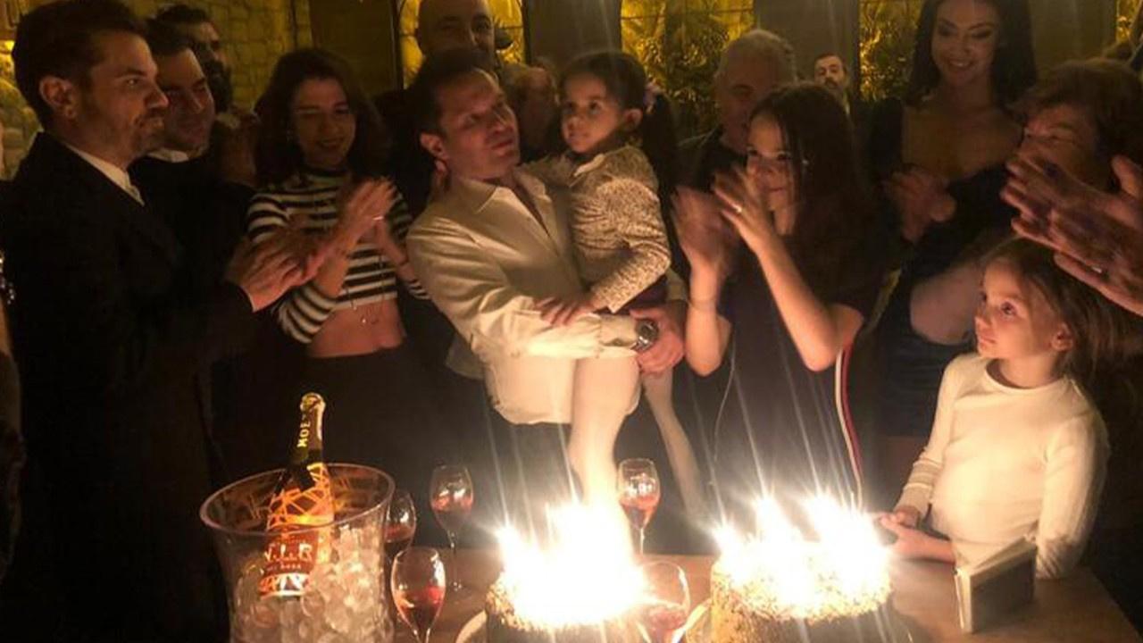 Beren Saat, Ozan Doğulu'nun doğum gününe katılmadı