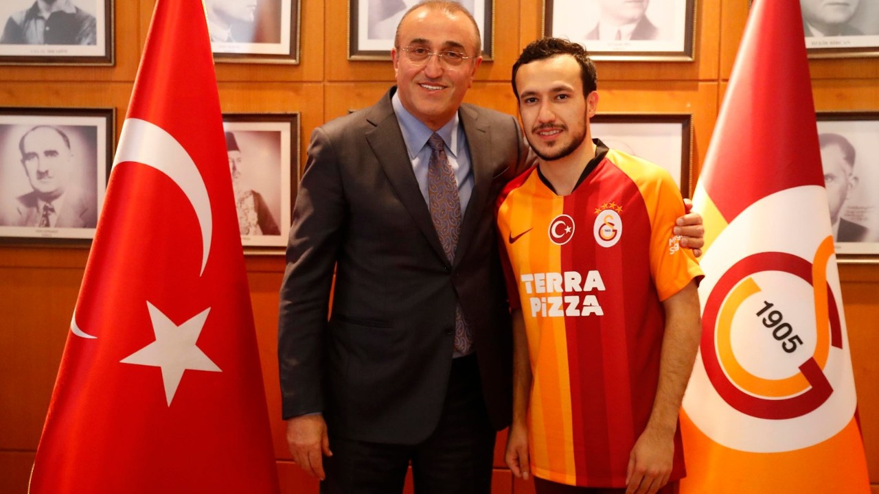 Galatasaray Atalay Babacan'ı kaptırmadı