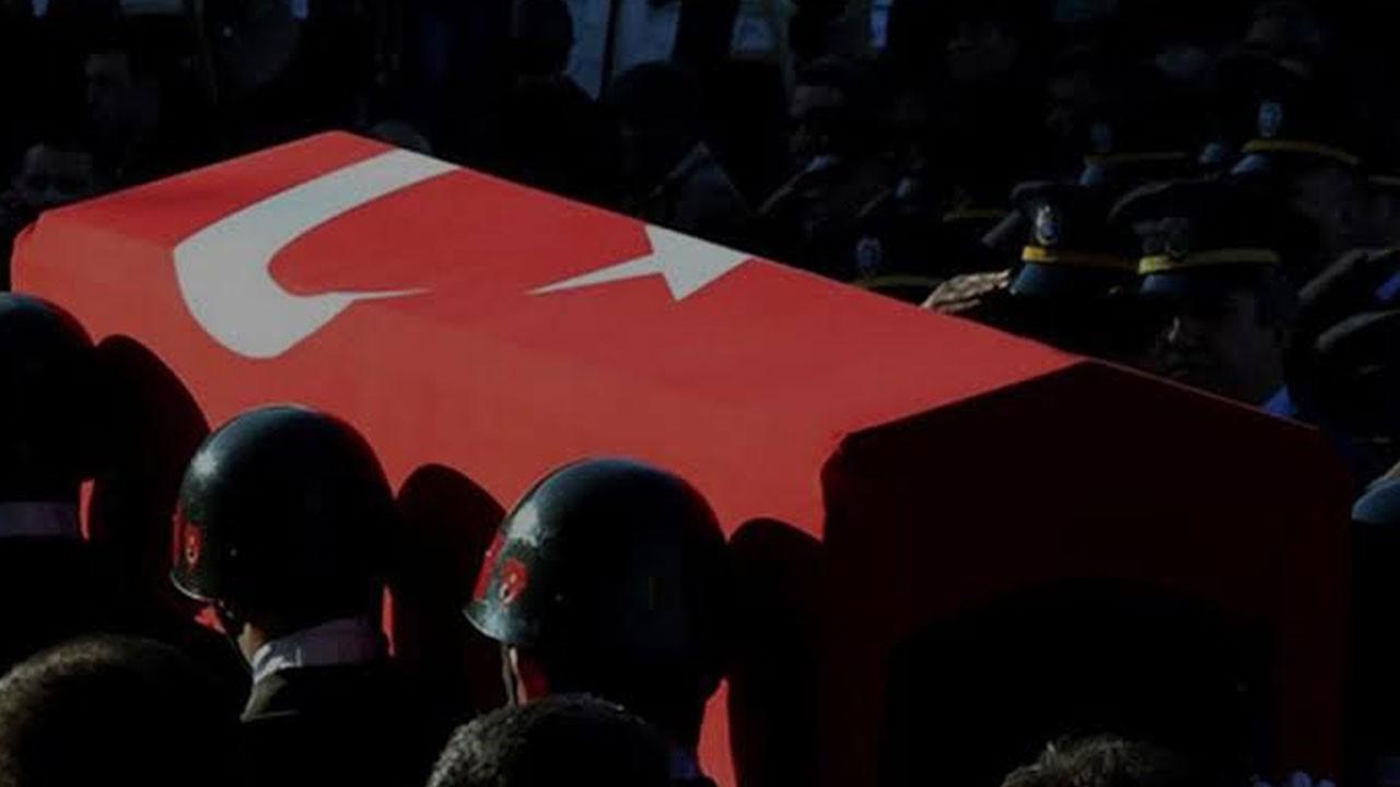Kuzey Irak'tan acı haber: 1 şehit