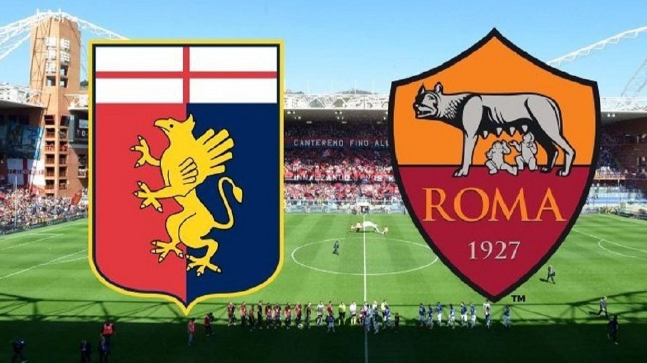 CANLI Genoa - Roma