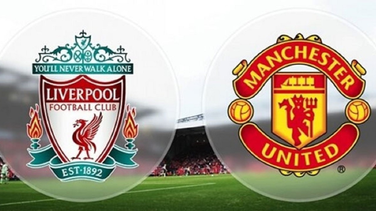 CANLI Liverpool - Manchester United