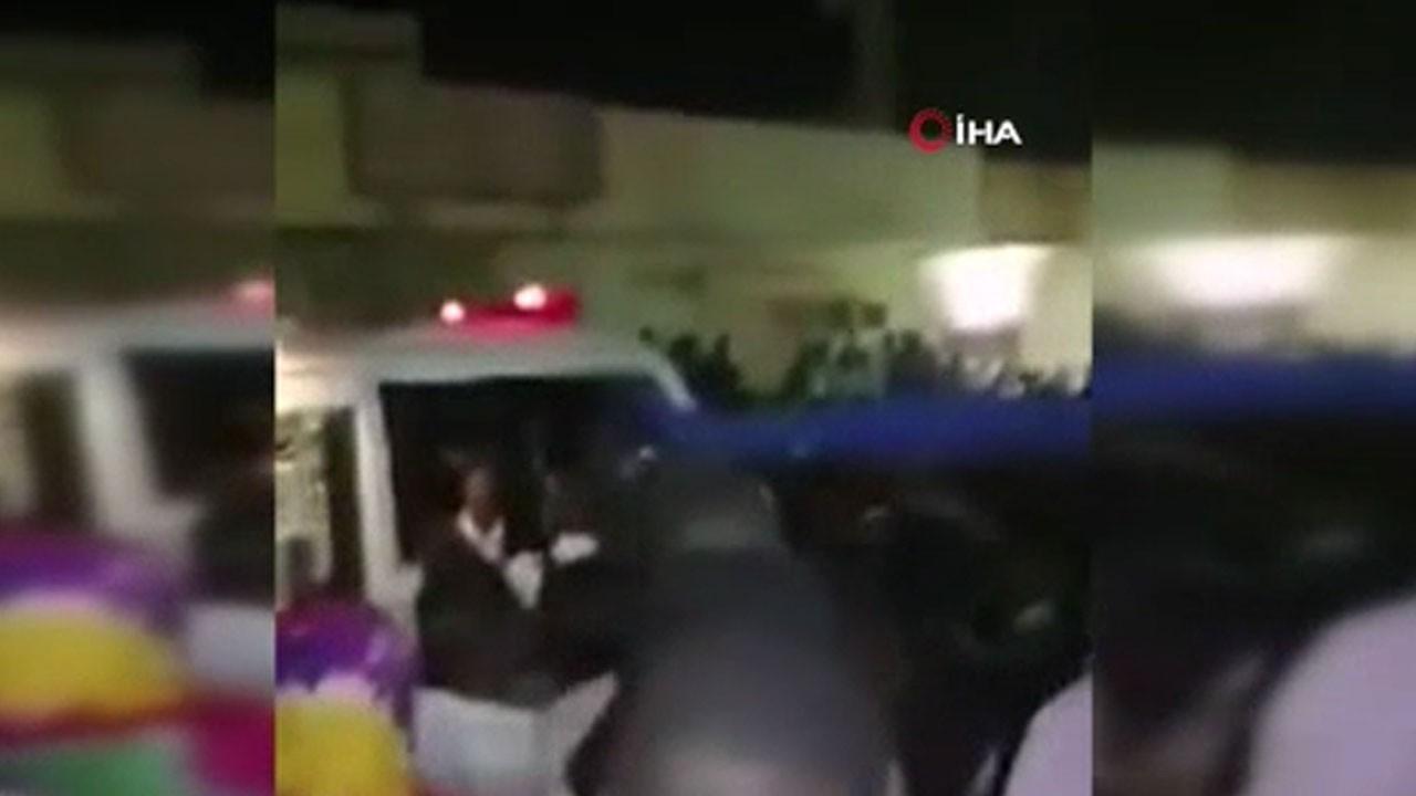 Sudan'da patlama: 7 ölü