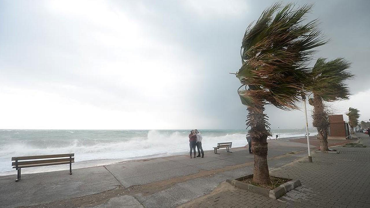Meteorolojiden kritik uyarı!.. Kuvvetli olacak!
