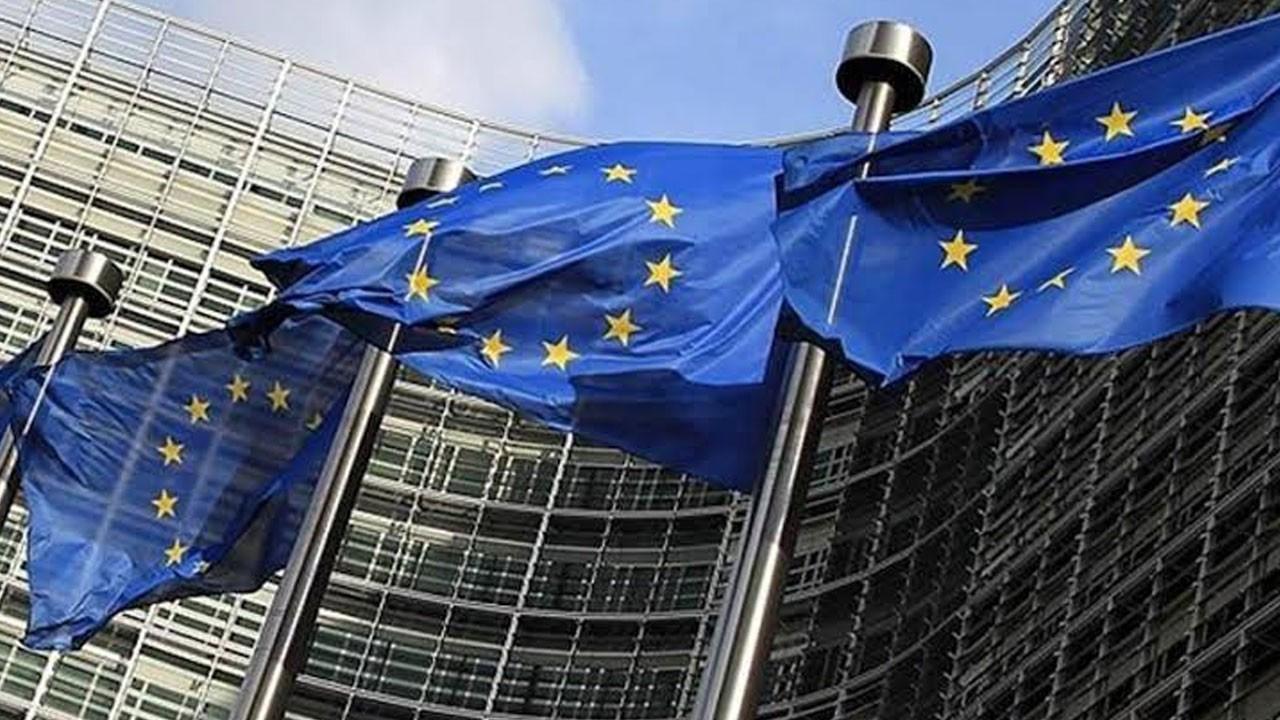 1 trilyon euro'luk kurtarma fonu