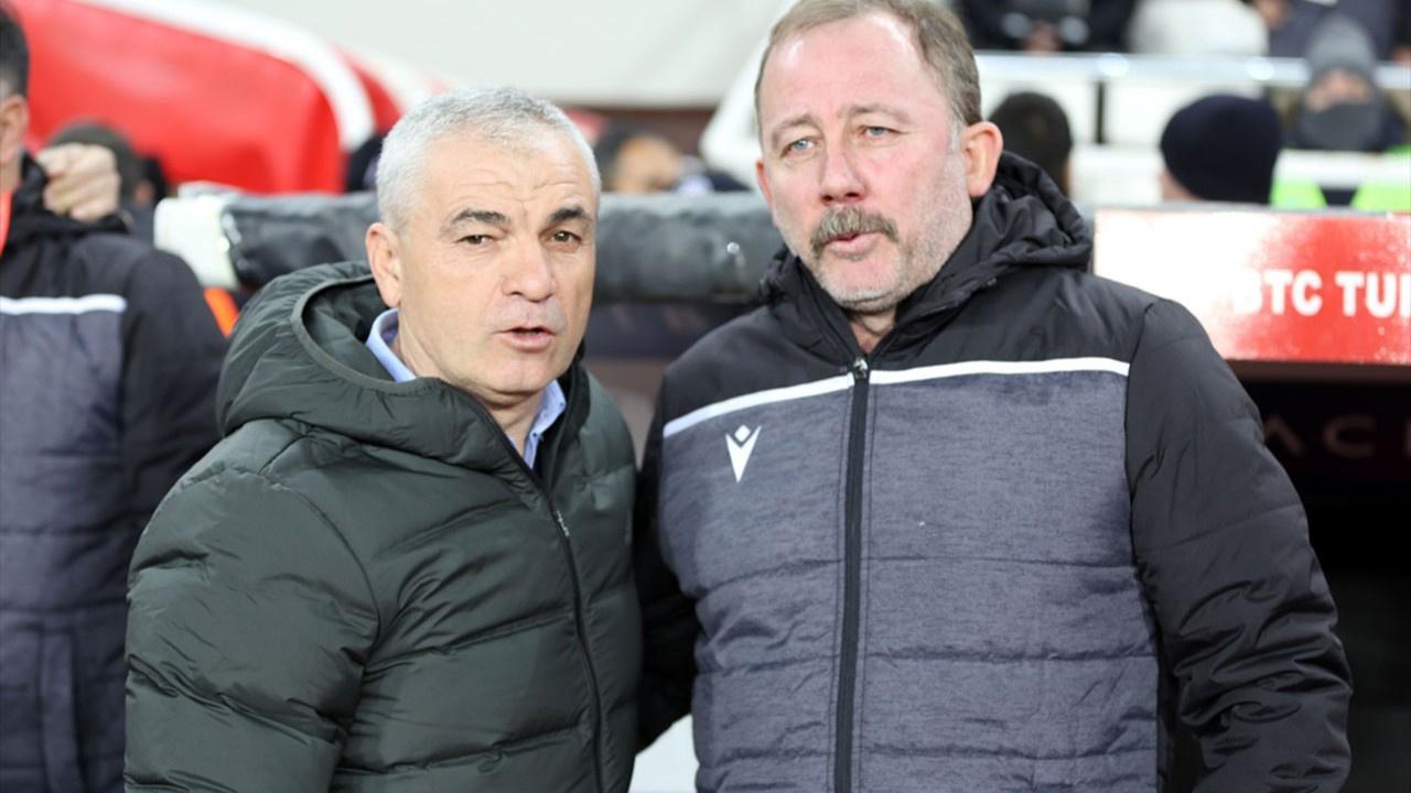 Beşiktaş'ın yeni teknik direktör adayları