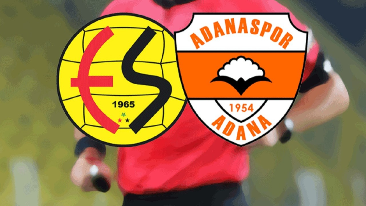 CANLI Eskişehirspor - Adanaspor