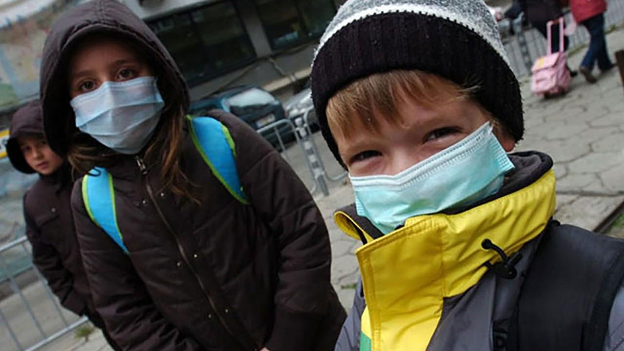 Grip salgını kapımızda! Komşuda alarm!