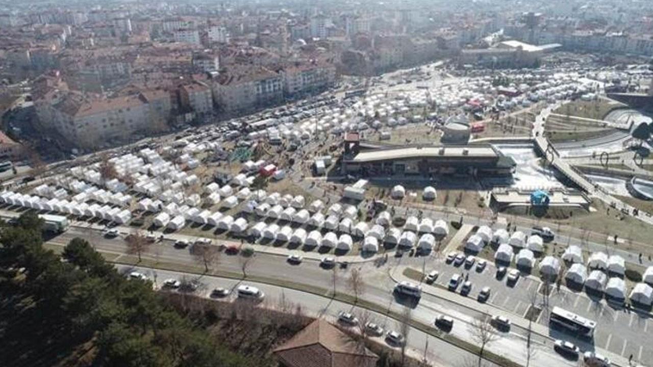 Elazığ ve Malatya'ya 10'ar milyon lira daha ödenek