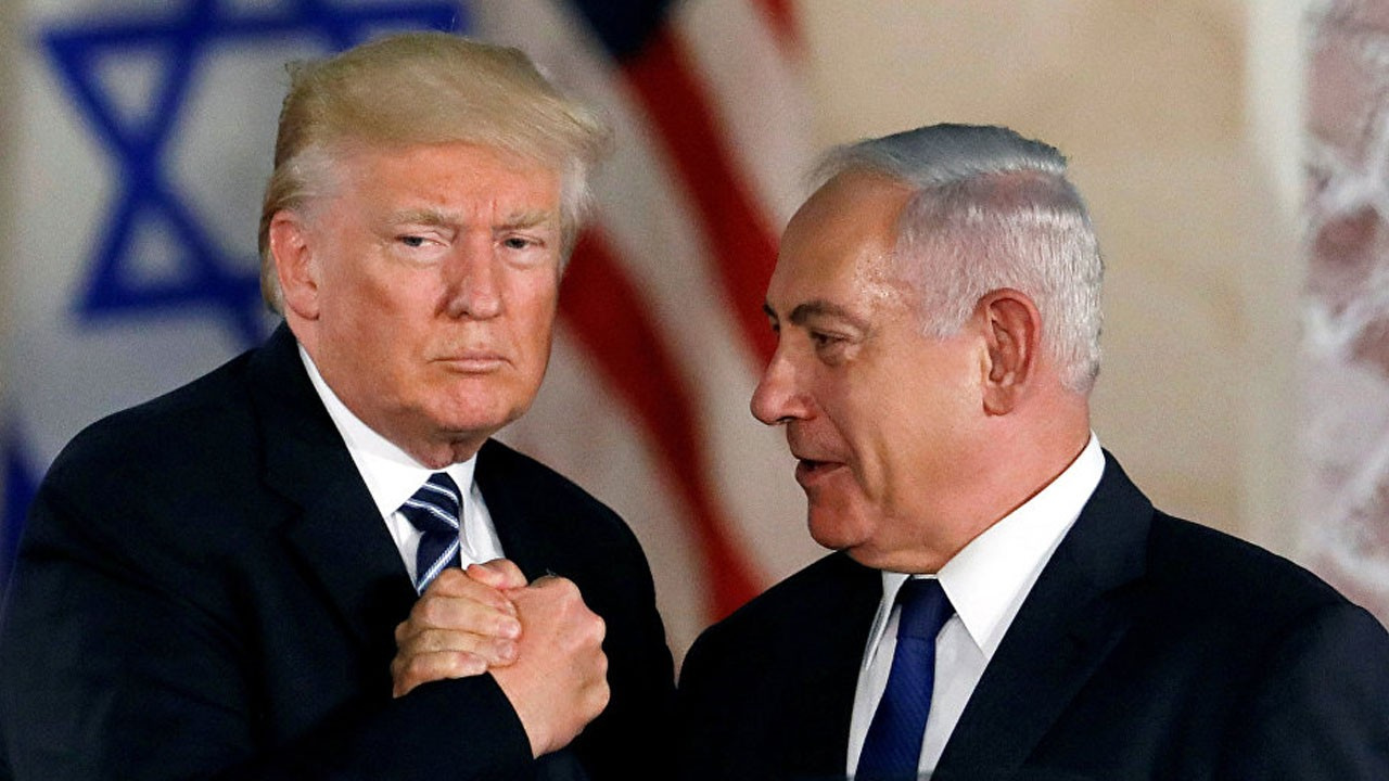 BM ve AB'den Trump'ın planına tepki