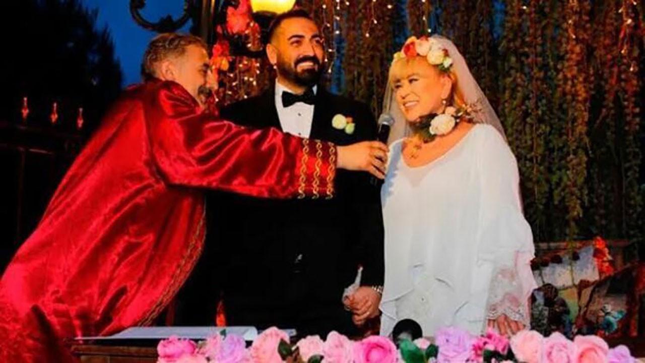 Zerrin Özer'in olaylı evliliği bitti