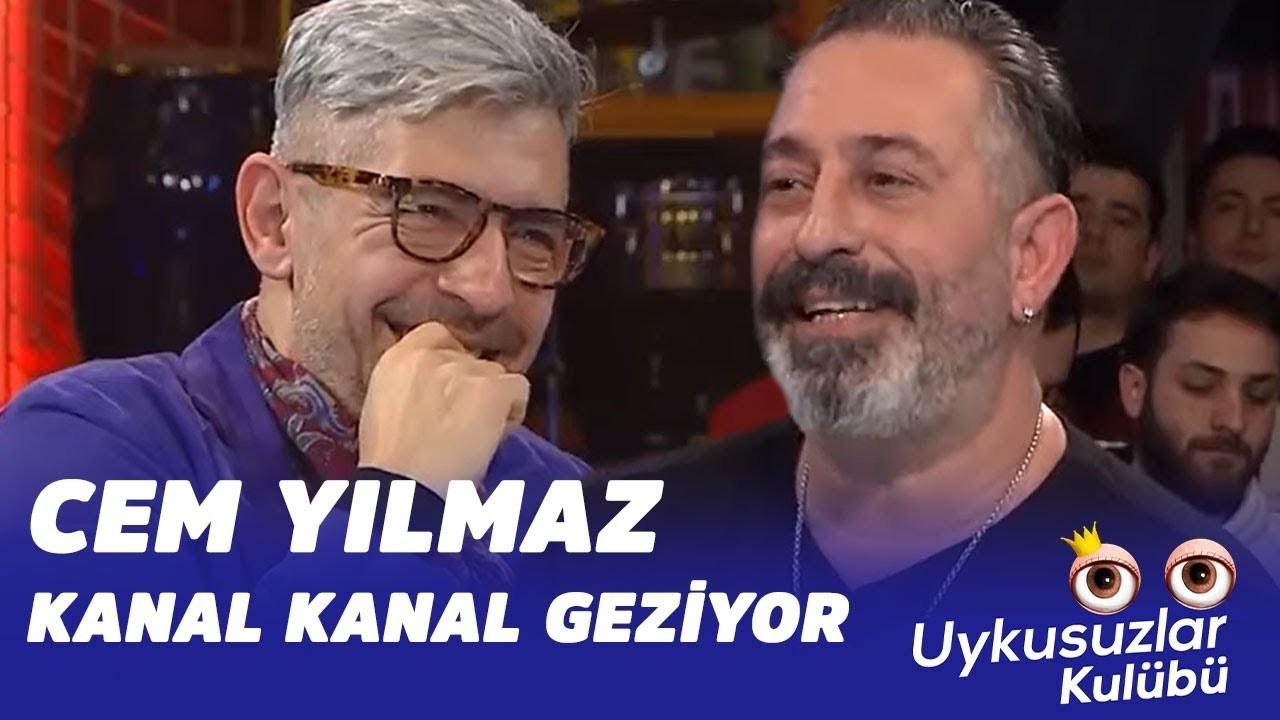 """""""Filmini tanıtmak için kanal kanal geziyor"""""""