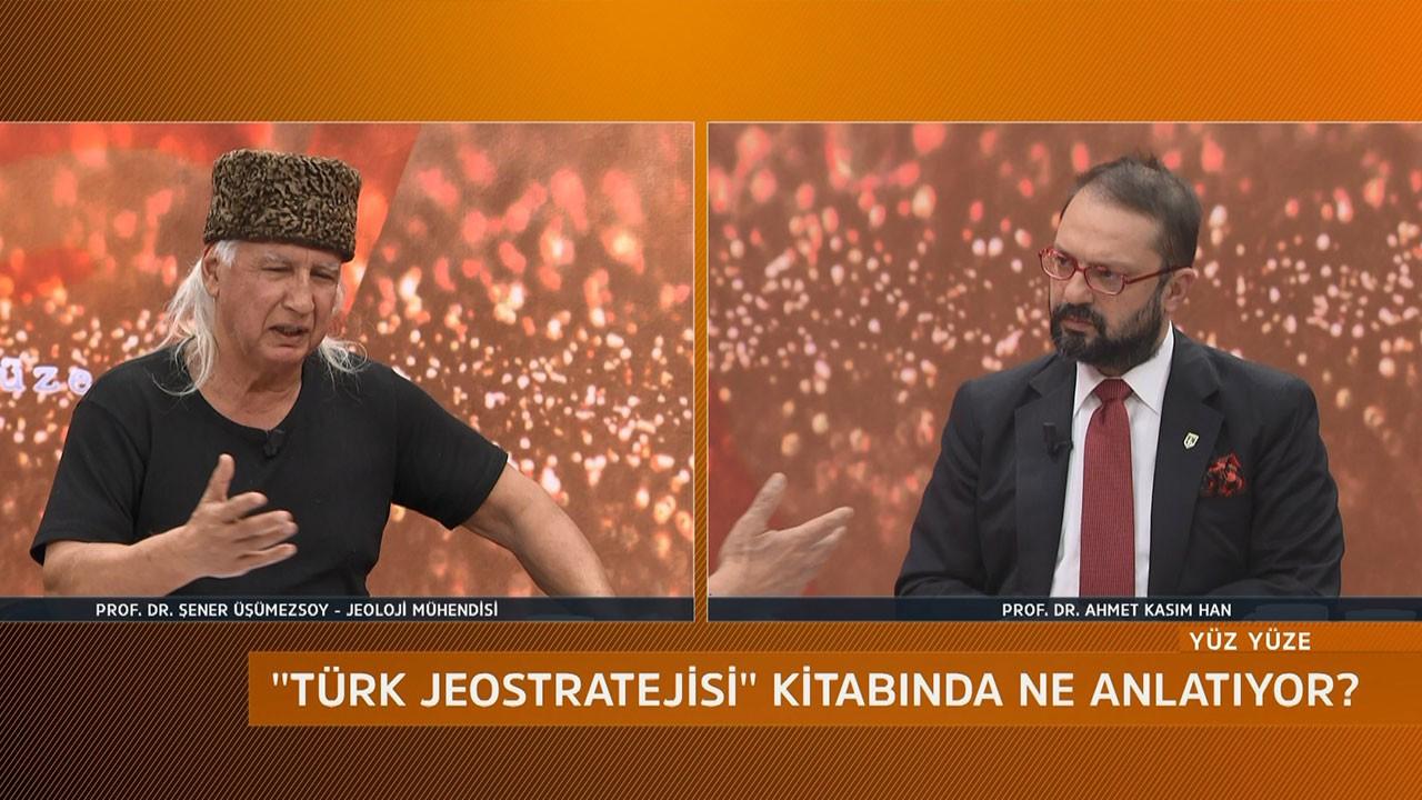 Ahmet Kasım Han ile Yüz Yüze   30 Ocak 2020