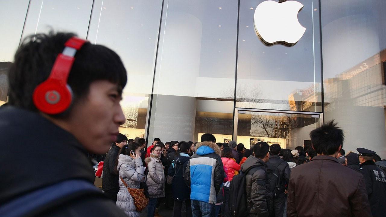 Dünya devinden flaş Çin kararı!