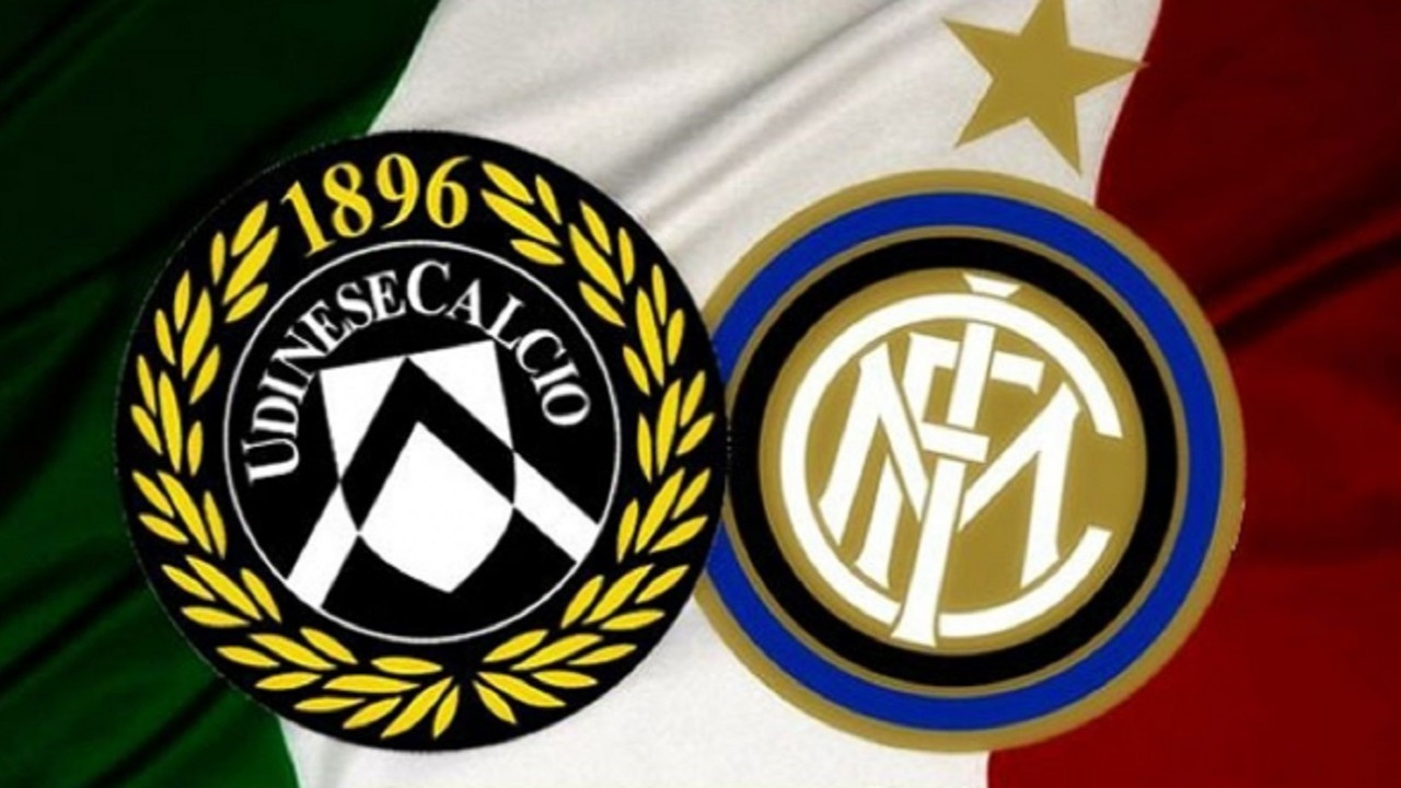 CANLI Udinese - Inter