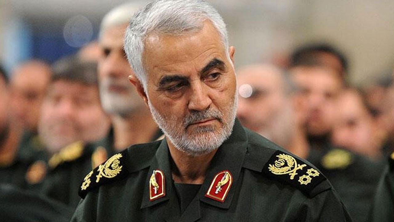 General Süleymani cinayetinde yeni gelişme
