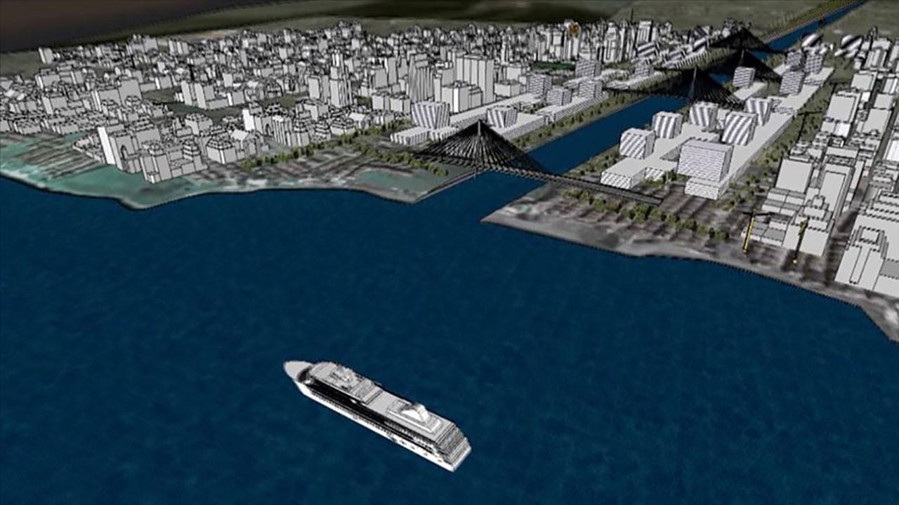Kanal İstanbul yapılmalı mı?  Yapılmamalı mı?