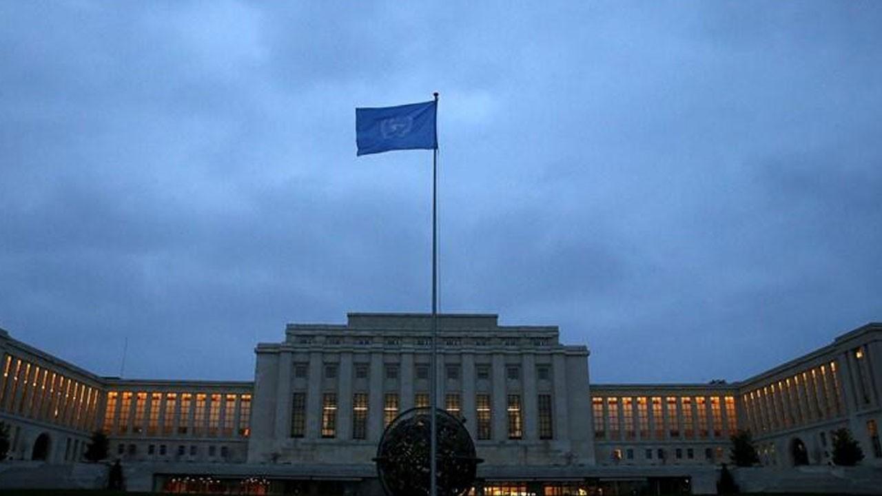 BM açıkladı: 26 Şubat'ta Cenevre'de başlayacak