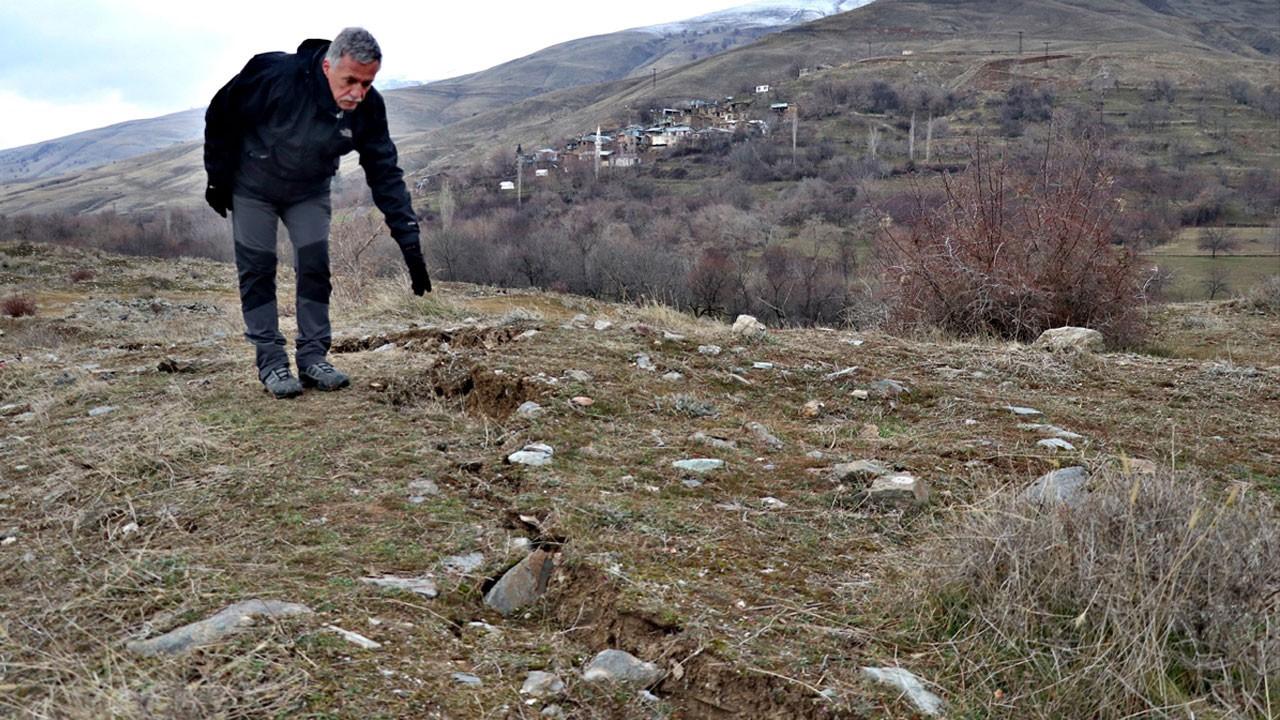 Uzman isimden Elazığ'da kritik fay tespiti!