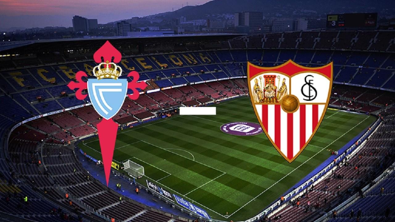CANLI Celta Vigo - Sevilla