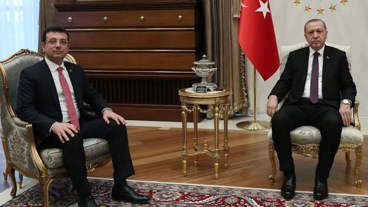 Kılıçdaroğlu'na sunulan seçim araştırması