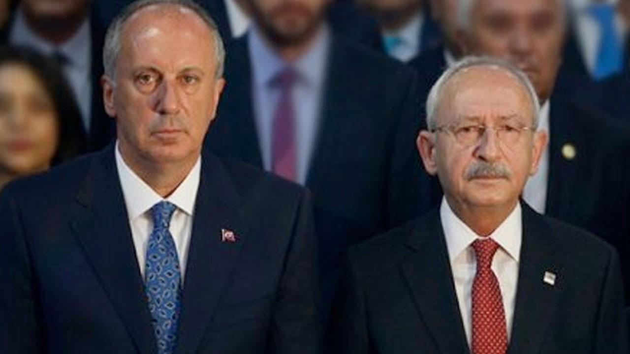 CHP'li Muharrem İnce yeni parti mi kuruyor?