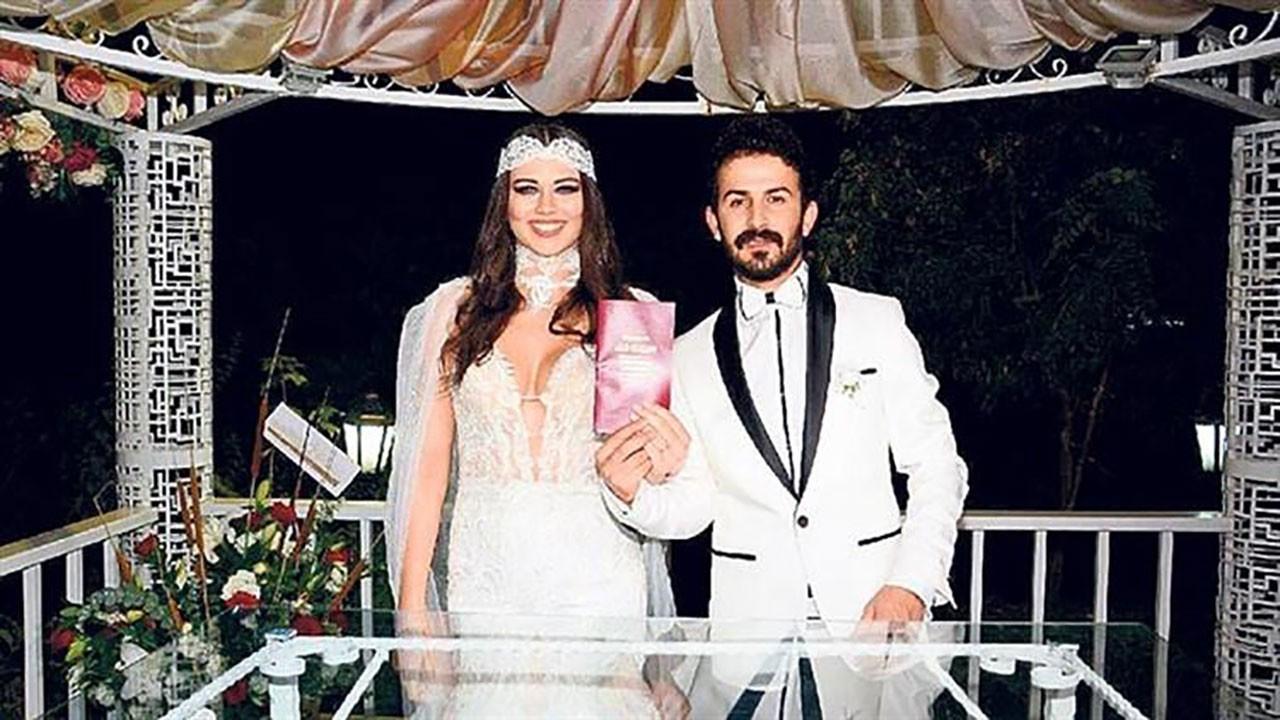 Seda Tosun ile Eymen Adalı boşanıyor