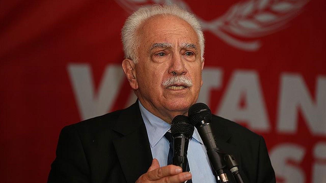 Perinçek'in 15 Temmuz iddiasına EGM'den yalanlama