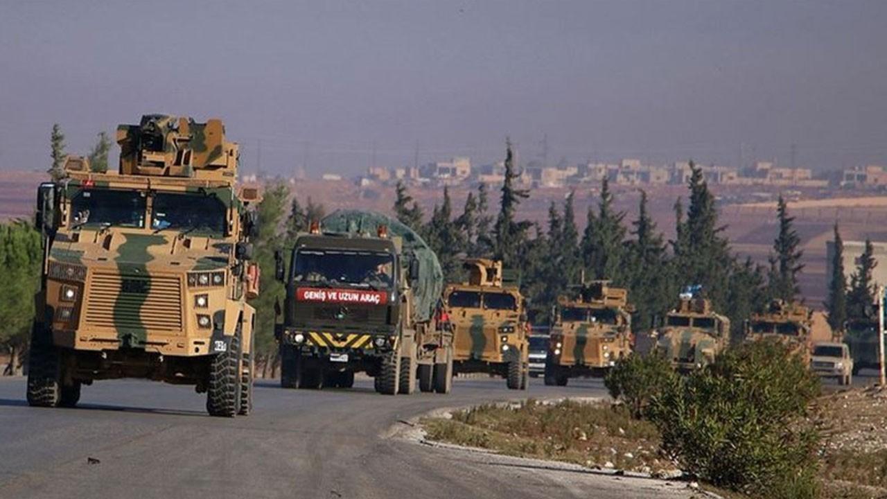 Türkiye, 'İdlib'e operasyon yapacağını' bildirdi