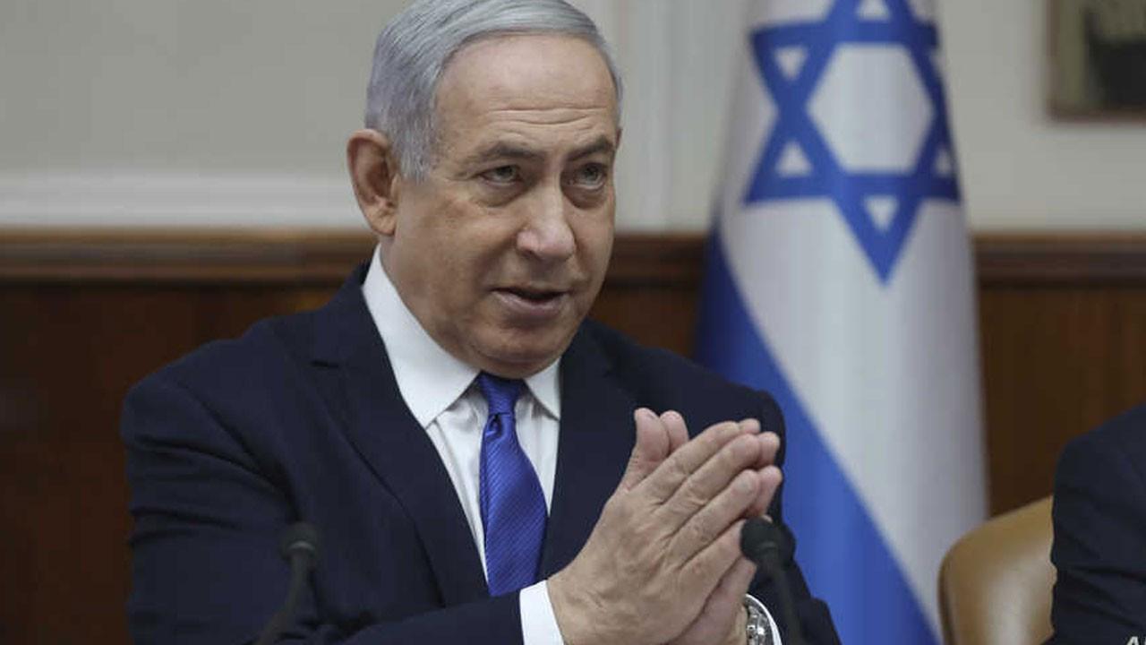 Netanyahu da karantinada
