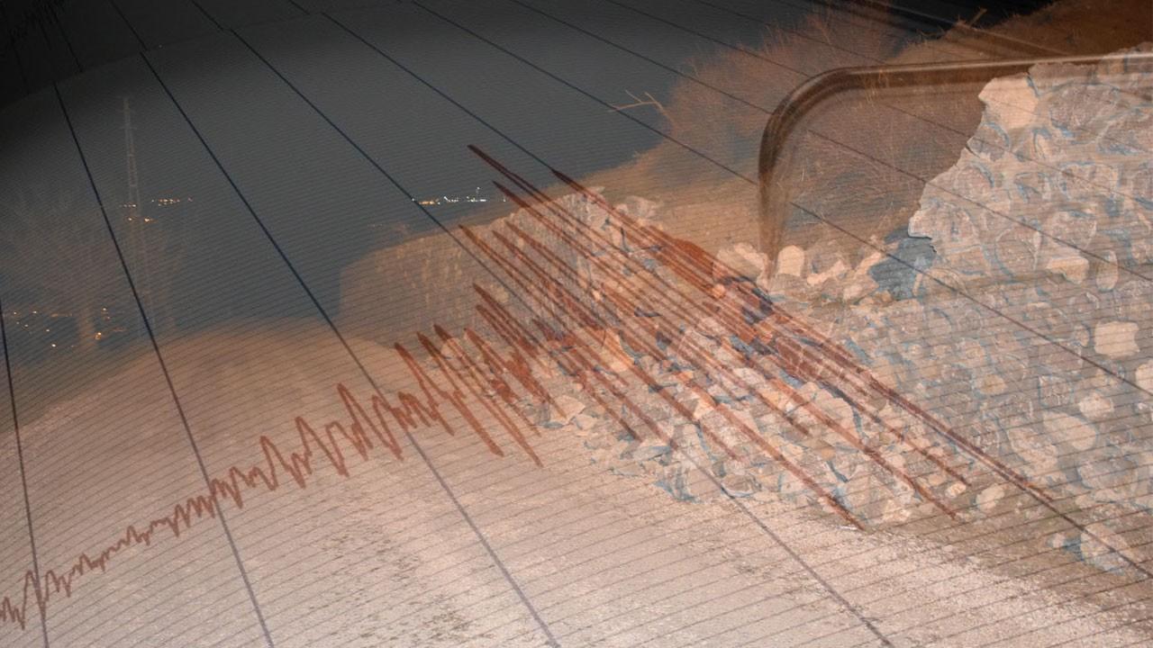 Uzman isimden kritik Malatya depremi açıklaması!
