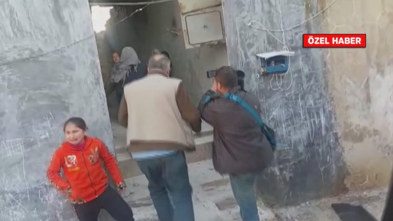 İdlib'deki saldırının hedefinde bir okul vardı...