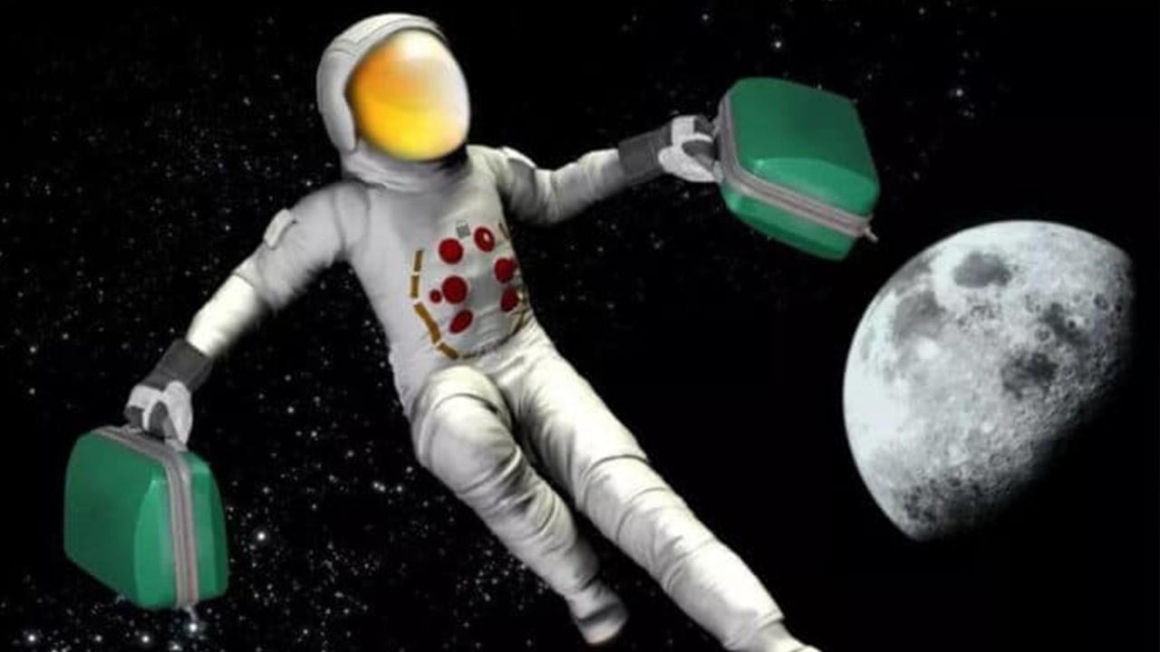 Uzay yolculuğu bilet satışları yeniden başlıyor!