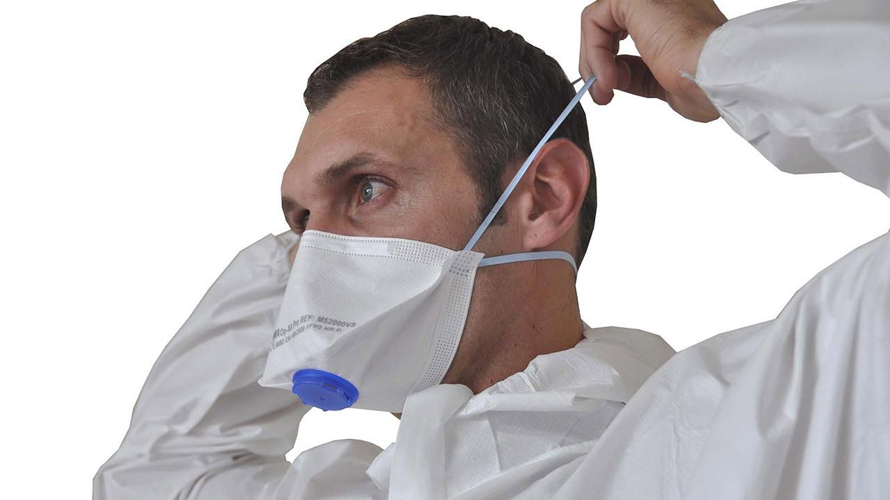 FFP-2 tipi maske