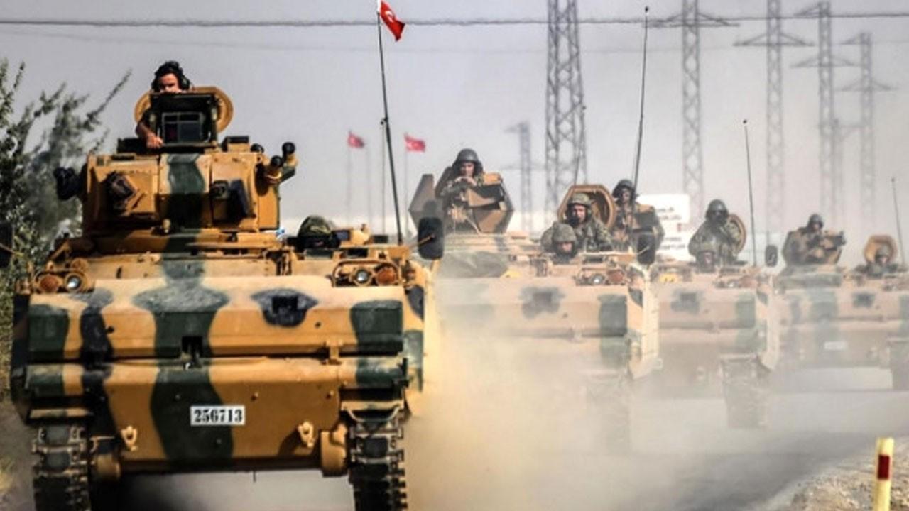İdlib'de bin 709 rejim askeri vuruldu