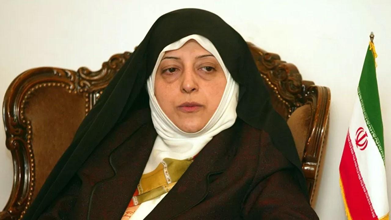 İran Cumhurbaşkanı Yardımcısı da virüse yakalandı