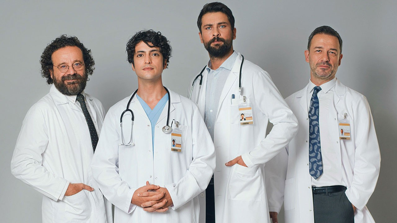 Mucize Doktor'un yapımcısından yeni dizi
