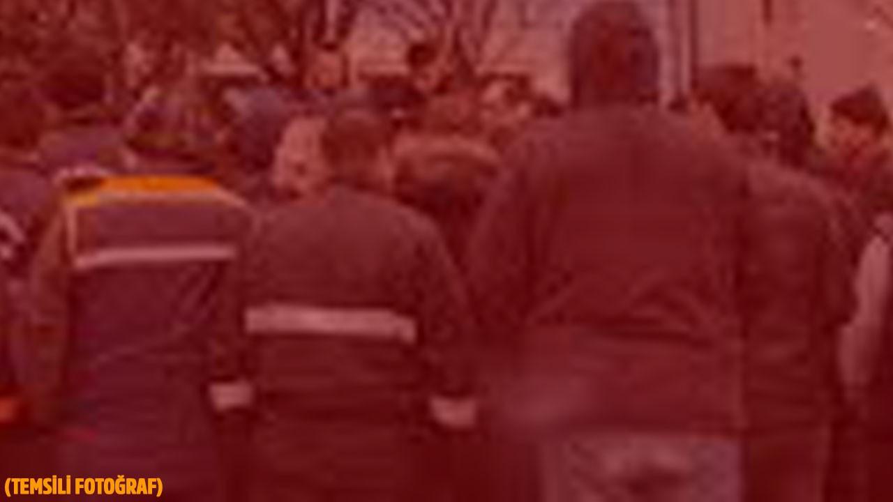 Yer: Ankara... Polis soruşturma başlattı!