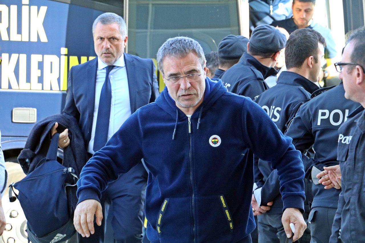 İşte Fenerbahçe'nin yeni teknik direktörü - Sayfa 1