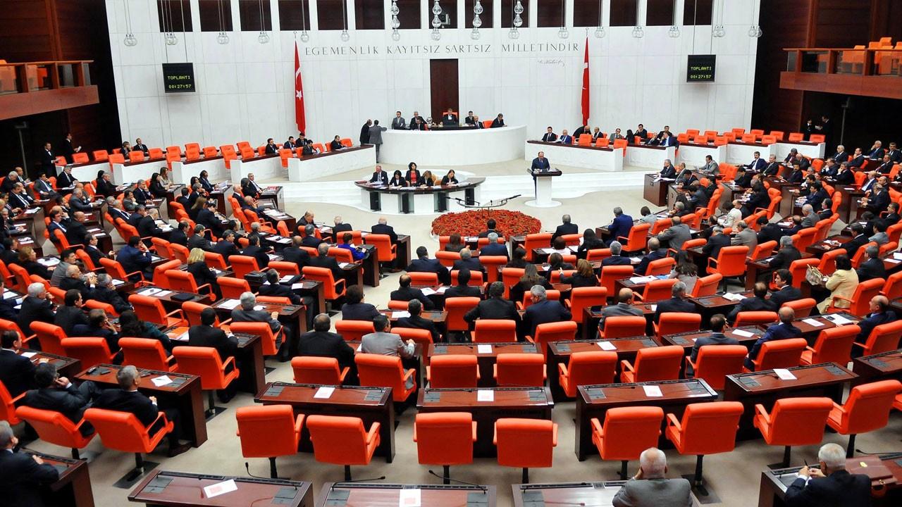 Meclis'teki kritik İdlib oturumu sona erdi