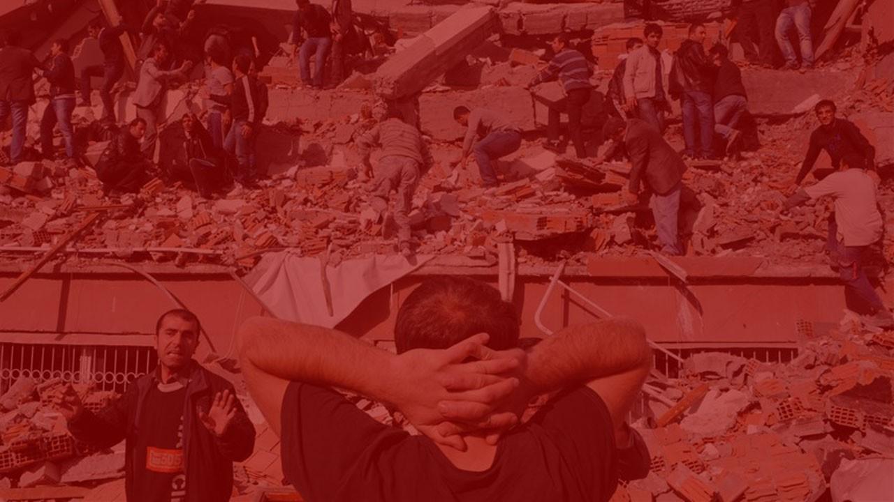 Deprem profesöründen kritik uyarı!