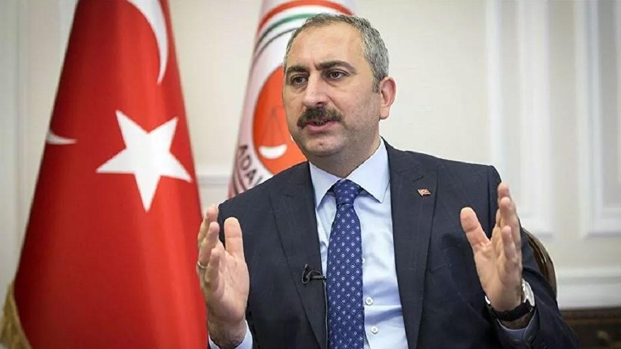 Bakan Gül: Fezlekeyi derhal Meclis'e göndereceğiz