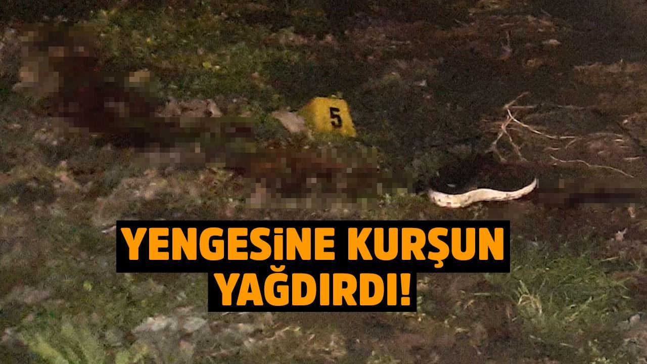 Bursa'da dehşete düşüren olay