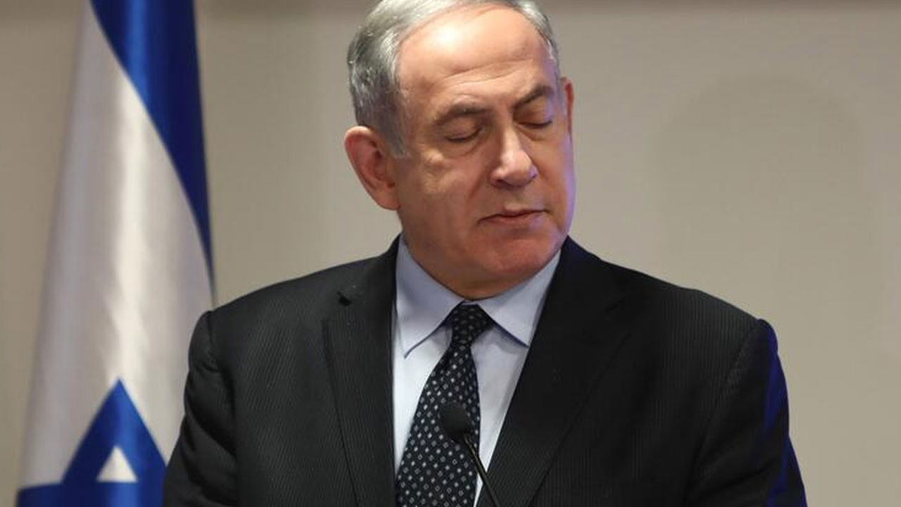 Netenyahu hükümeti kuramadı, görev Lapid'in