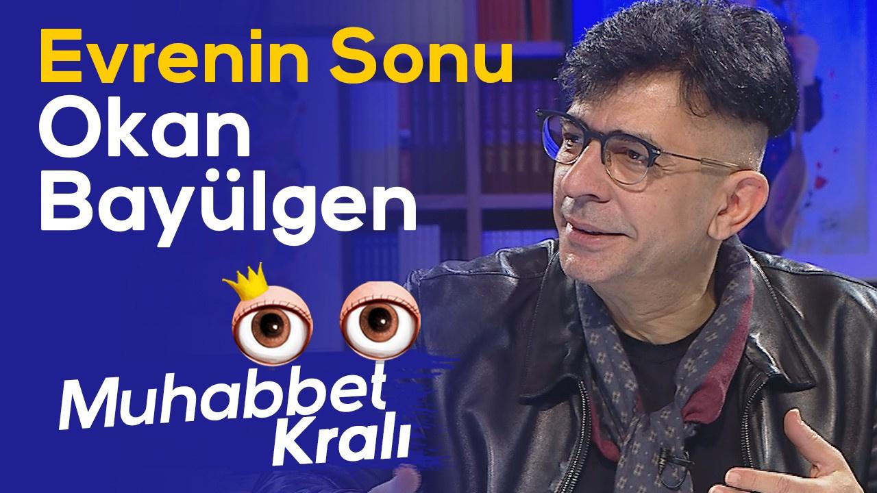 Okan Bayülgen ile Muhabbet Kralı - 6 Mart 2020