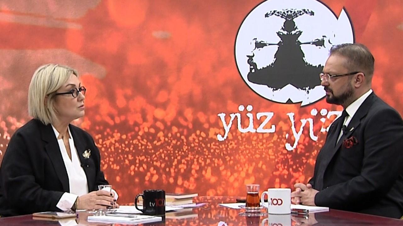 Ahmet Kasım Han ile Yüz Yüze - 5 Mart 2020