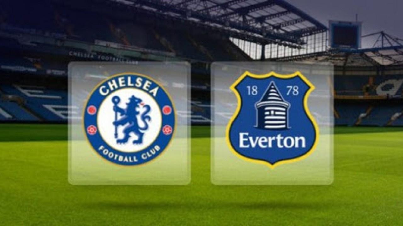 CANLI Chelsea - Everton